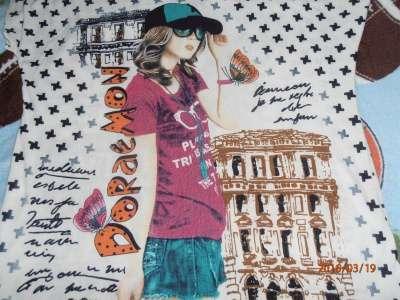 футболка 46-48 р-р в Чебоксарах Фото 1