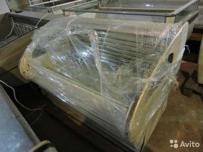 торговое оборудование Морозильная витрина t (18