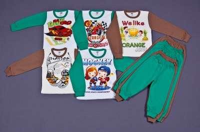 Предложение: Одежда, трикотаж для детей оптом.