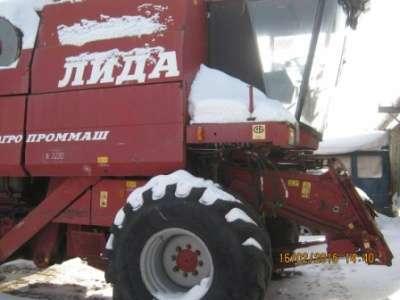 сельскохозяйственную машину Лида 1300 в Омске Фото 1