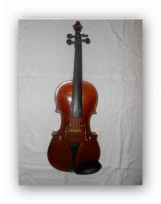 Старинная немецкая скрипка STAINER (Якоб в Иванове Фото 5