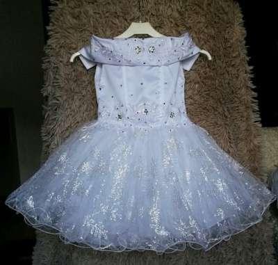 Праздничное платье Вьетнам Новое