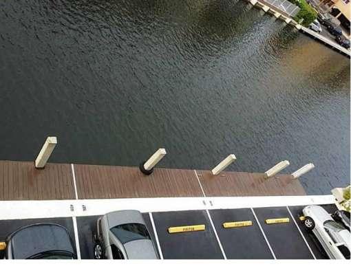 Квартира в Норт-Майами-Бич с видом на канал Фото 3