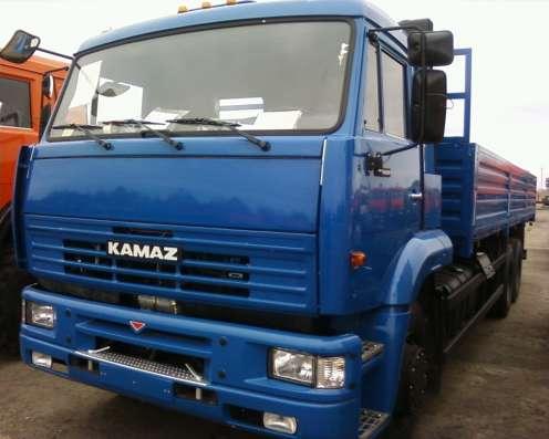 КАМАЗ 65117-010-62