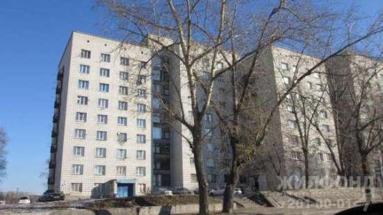 комнату, Новосибирск, Сухарная, 70а