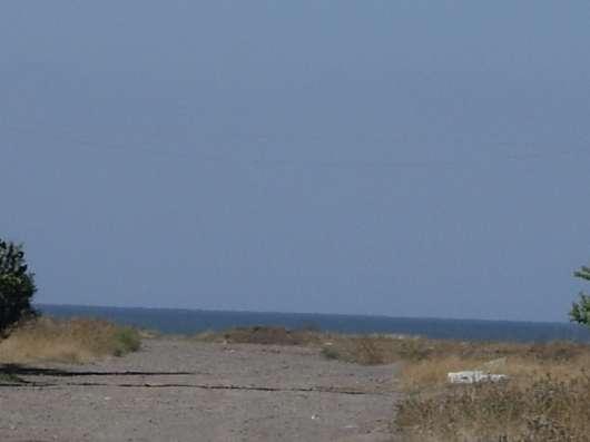 Продаю участок на Азовском морю