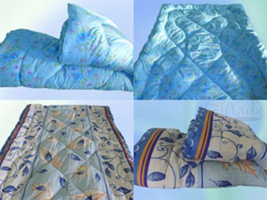 Продам оптом синтепоновые одеяла
