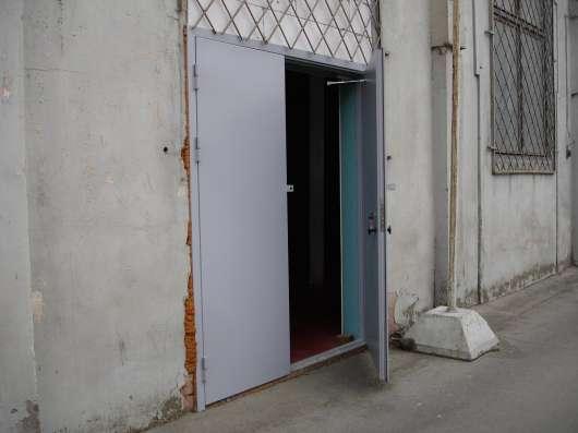 Отапливаемое производство у метро. 125 кв. м