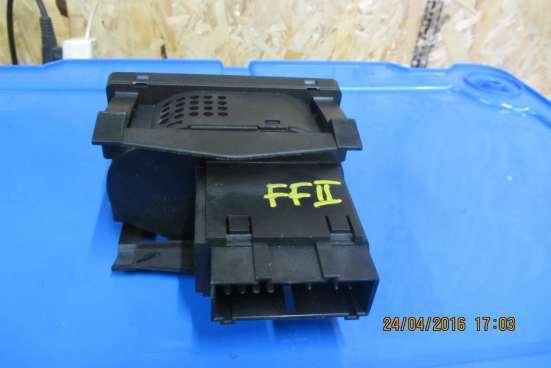 Переключатель света фар Ford Focus 2