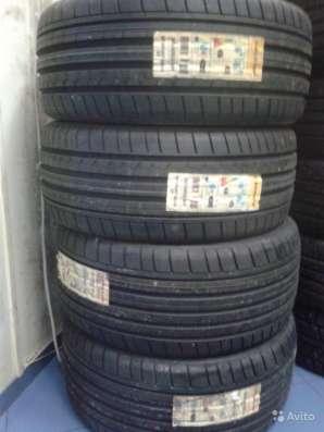 Новые немецкие Dunlop 245 40 R18 Sport Max GT