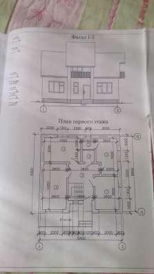 Продажа земельный участок, с недостроем в Оренбурге Фото 2