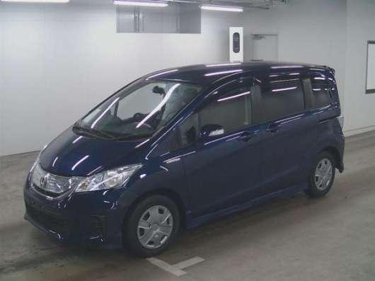 Honda Freed, цена 845 000 руб.,в Екатеринбурге Фото 3