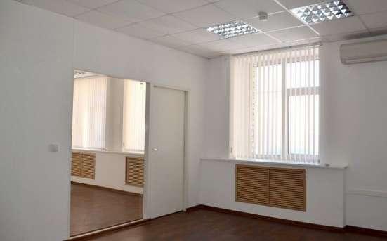 Сдам офисы от 8-60м2, цена 450 руб 1м2 (Офисный центр)