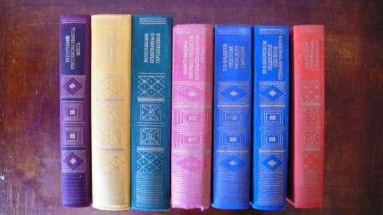 Библиотека классики в Йошкар-Оле Фото 1