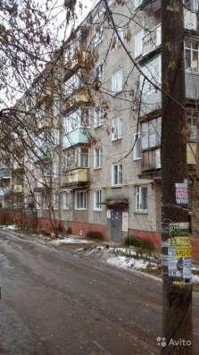 Продаю 3-х комнатную Чапаева 53 в Кирове Фото 1