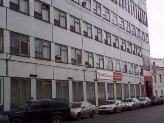 Офис в аренду 32.4 кв.м