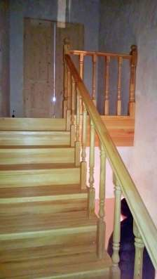 Лестницы на заказ в Обнинске Фото 4