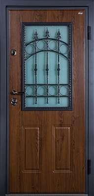 Металлические двери в наличии