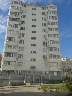 Сдам 1-комнатную посуточно, Севастополь Летчики ул. Кесаева