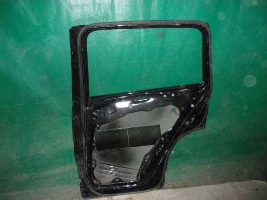 Volkswagen Tiguan Дверь задняя R