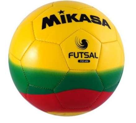 Мяч Mikasa FSC-450 футзал