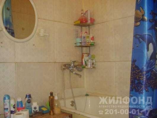 комнату, Новосибирск, Объединения, 17 Фото 3
