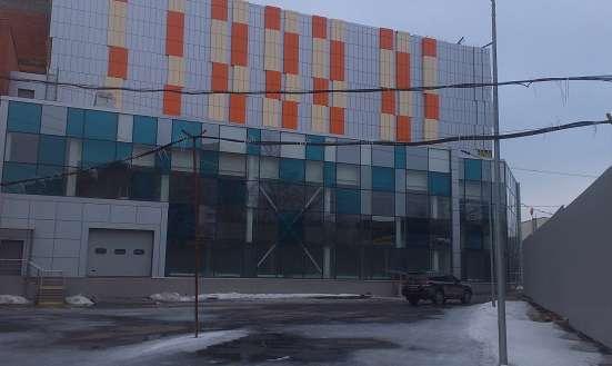 Сдаём помещения под Авто Салон – Центр в АТЦ