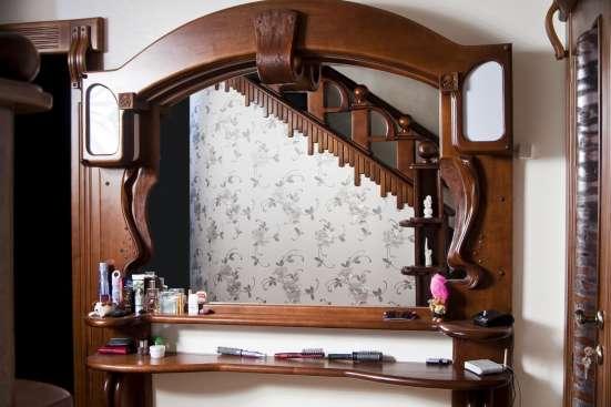 Мебель из ценных пород дерева в Москве Фото 1