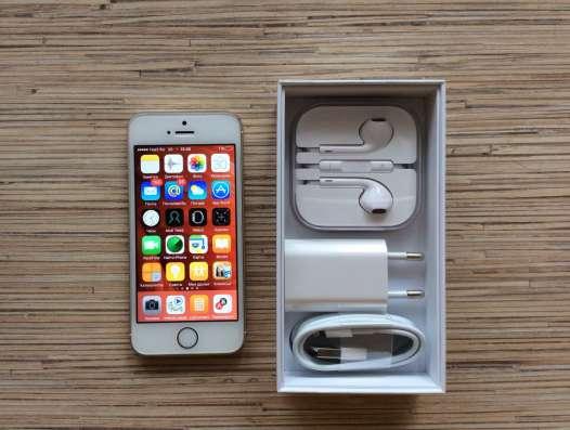 IPhone 5s 16G в Москве Фото 3