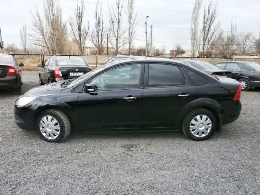 Продажа авто, Ford, Focus, Автомат с пробегом 82000 км, в Волжский Фото 3