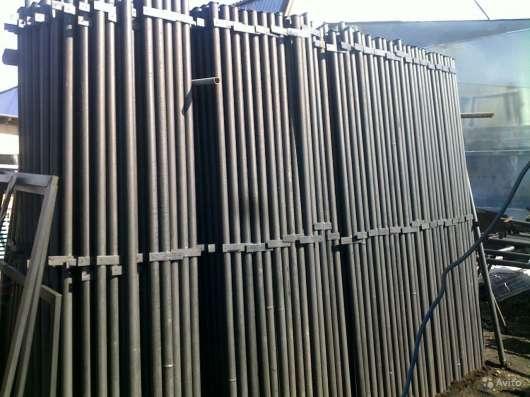 Столбы металлические доставка бесплатная в г. Брест Фото 2
