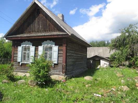 Деревянный дом в отличном состоянии 30 кв.м., участок 19 сот в г. Минск Фото 1