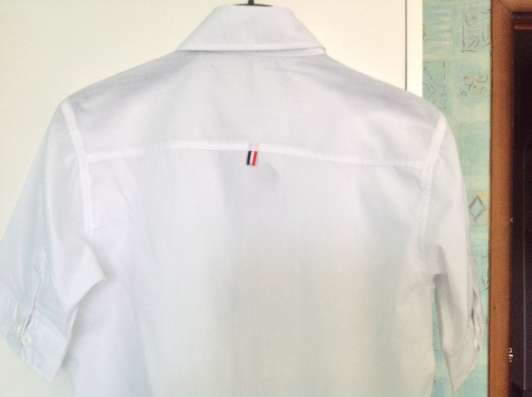 Рубашка, размер 42-44 в Екатеринбурге Фото 1