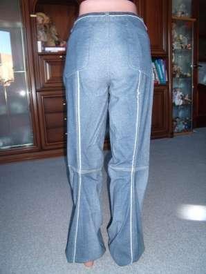 Очень необычные джинсы Италия р.27 новые