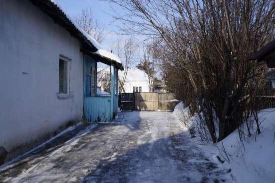 Продам 1/2 благоустроенного дома район Макаренко