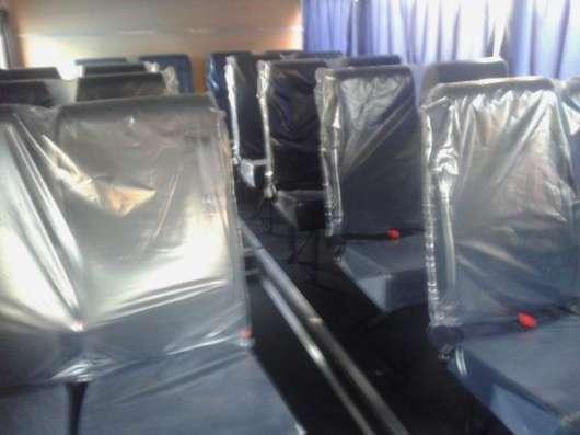 хтовый автобус 32552-0013-61М, Евро-4, 22 места  2016 г.в.