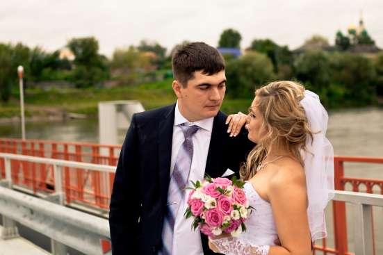 Свадебная фото и видеосъемка в Коломне Фото 1