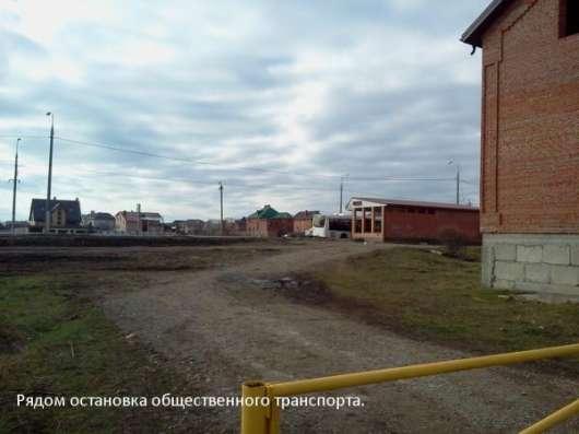 Участок 8,3 сотки под ИЖС Район улиц Средня / Народная Краснодар. в Мурманске Фото 2