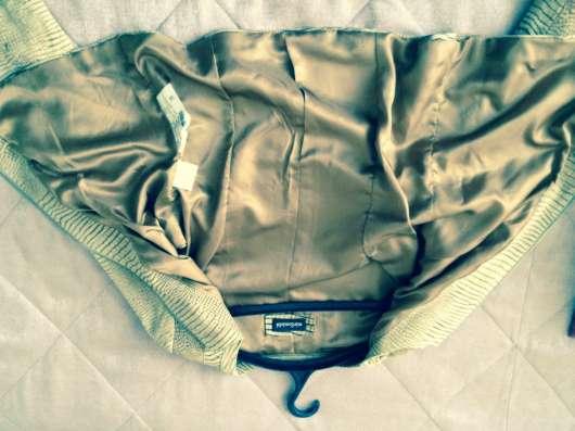 Продам куртку замшевую в Екатеринбурге Фото 3