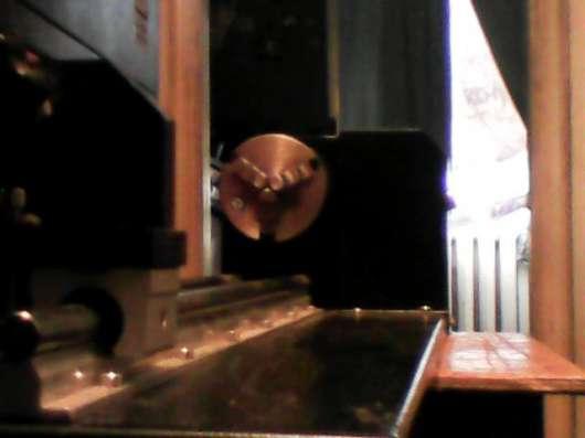 Четвертая ось для лазерного гравировального станка в г. Алматы Фото 4