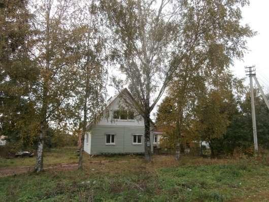 Продам дом 130 м2 в Кощино в Смоленске Фото 6