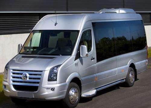 Арендовать микроавтобус в Самаре. Самые низкие цены!!!