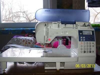 швейную машину Brother Innov-is 400.