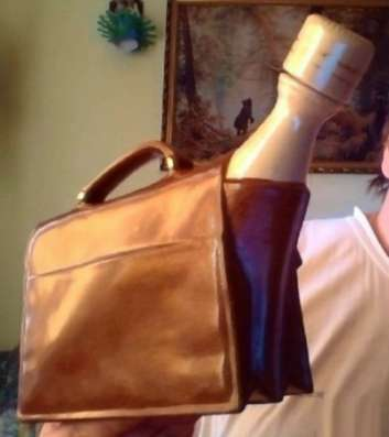 сосуд в виде чемоданчика Златогор