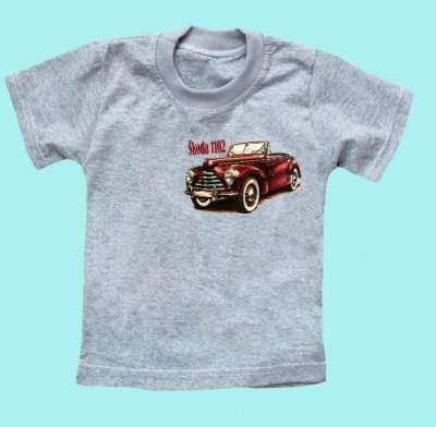 Детские хлопковые футболки мелким оптом Россия