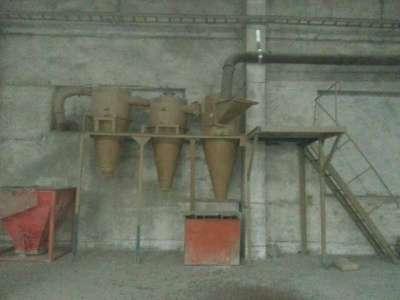 Оборудование по произв-ву сухих смесей