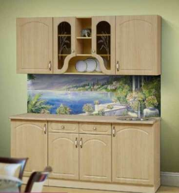 Кухня  Колосок