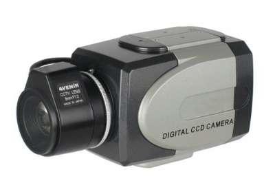 видекамеру набл. 520 ТВЛ фокус 6-60мм SQ01