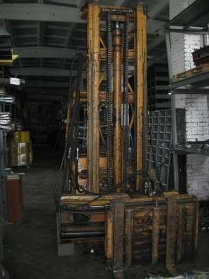 Продам вилочный погрузчик БАЛКАНКАР БВ-2817.56