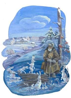 УРОКИ СКАЗОЧНОЙ ДОБРОТЫ сказки, рассказы для детей(2-10 лет) в Санкт-Петербурге Фото 2